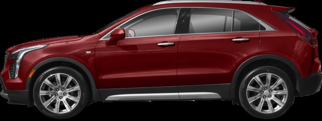 2021 CADILLAC XT4 SUV Premium Luxury
