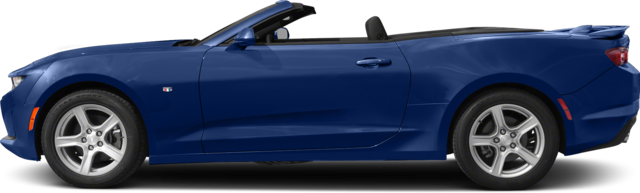 2021 Chevrolet Camaro Convertible LT1