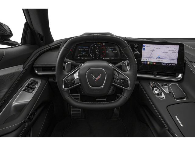 2021 Chevrolet Corvette Stingray Coupe