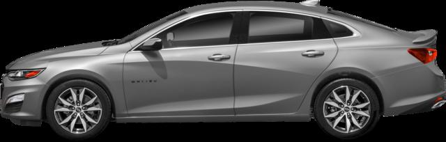 2021 Chevrolet Malibu Sedan RS