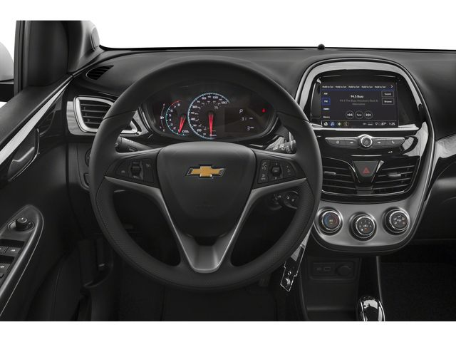 2021 Chevrolet Spark Hatchback
