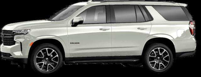 2021 Chevrolet Tahoe SUV LT