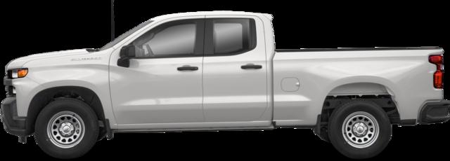 2021 Chevrolet Silverado 1500 Truck Work Truck