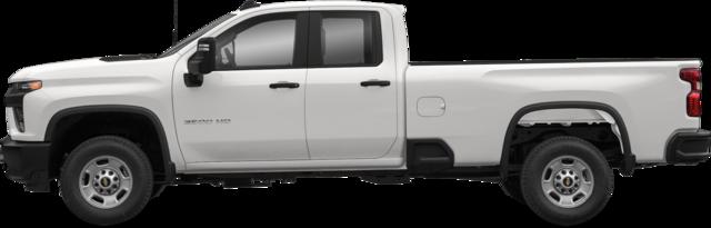 2021 Chevrolet Silverado 2500 HD Truck Work Truck