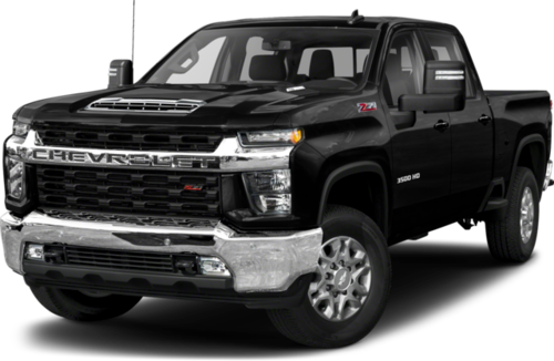 2021 Chevrolet Silverado 3500HD Truck