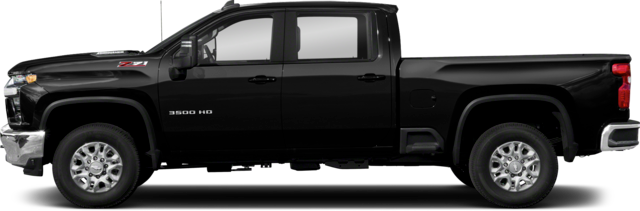 2021 Chevrolet Silverado 3500HD Truck Work Truck
