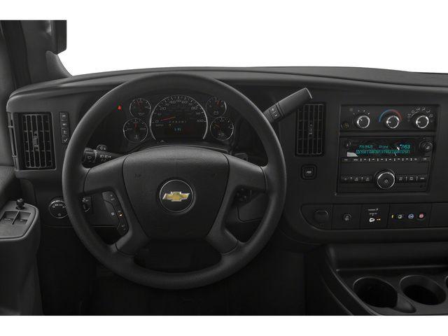2021 Chevrolet Express 2500 Van