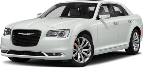 2021 Chrysler 300 Sedan