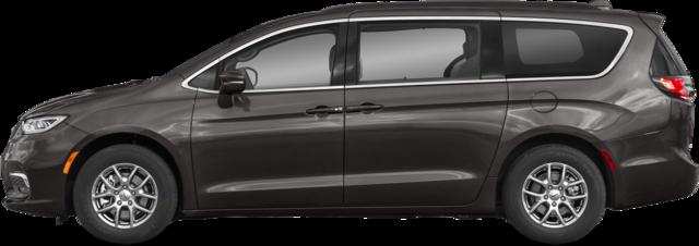 2021 Chrysler Pacifica Van Touring L