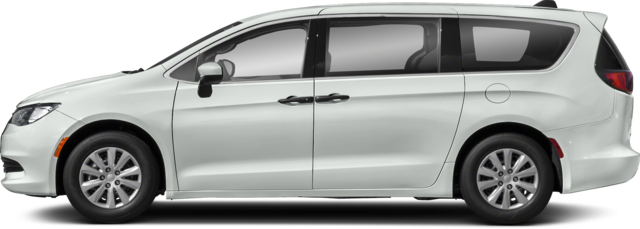 2021 Chrysler Voyager Van LX