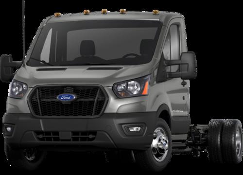 2021 Ford Transit-350 Cutaway Truck