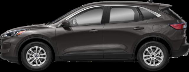 2021 Ford Escape SUV SE Hybrid