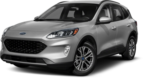 2021 Ford Escape SUV