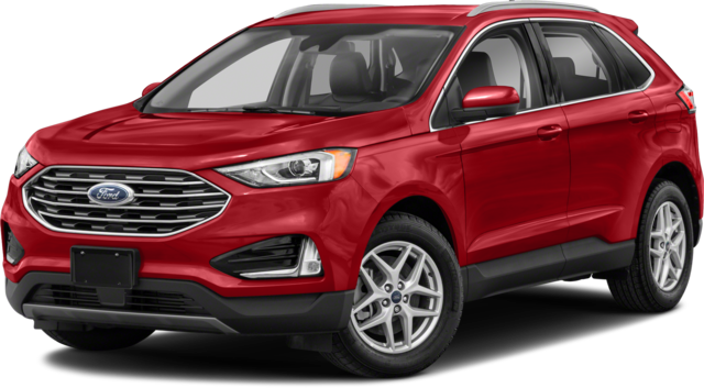 2021 Ford Edge SUV SEL