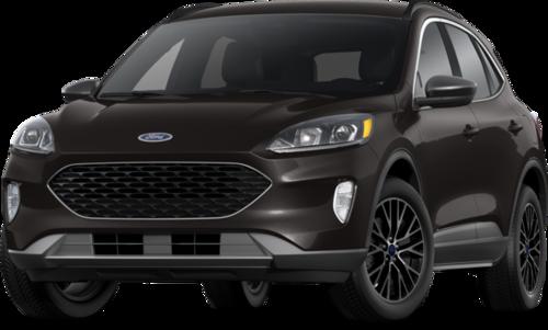 2021 Ford Escape PHEV SUV