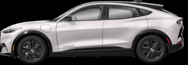 2021 Ford Mustang Mach-E SUV California Route 1