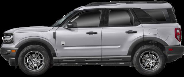 2021 Ford Bronco Sport SUV Big Bend