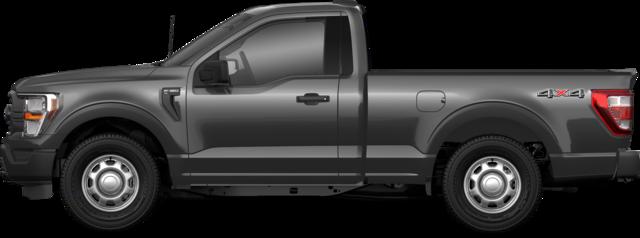 2021 Ford F-150 Truck XL