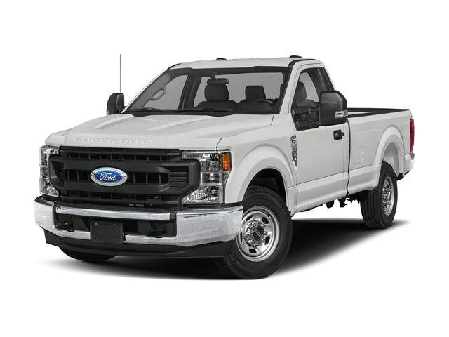 2021 Ford F-350 Truck