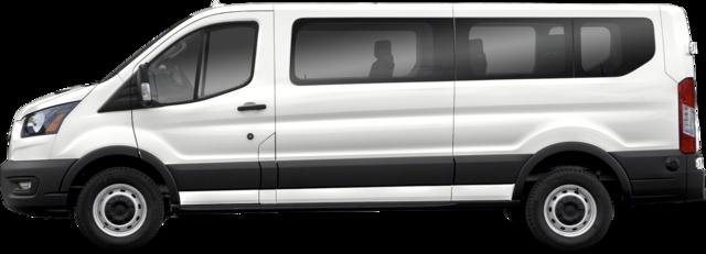 2021 Ford Transit-150 Passenger Wagon XLT