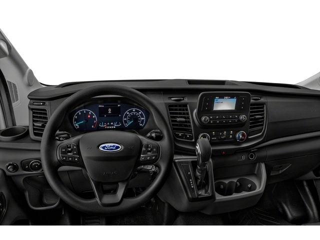 2021 Ford Transit-250 Crew Van