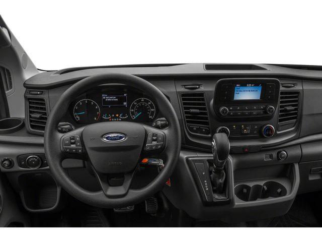 2021 Ford Transit-350 Cargo Van