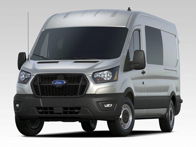 2021 Ford Transit-350 Crew Van