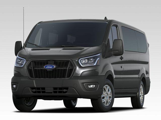 2021 Ford Transit-350 Passenger Wagon