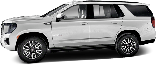 2021 GMC Yukon SUV SLT
