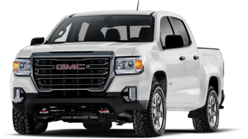 2021 GMC Canyon Truck