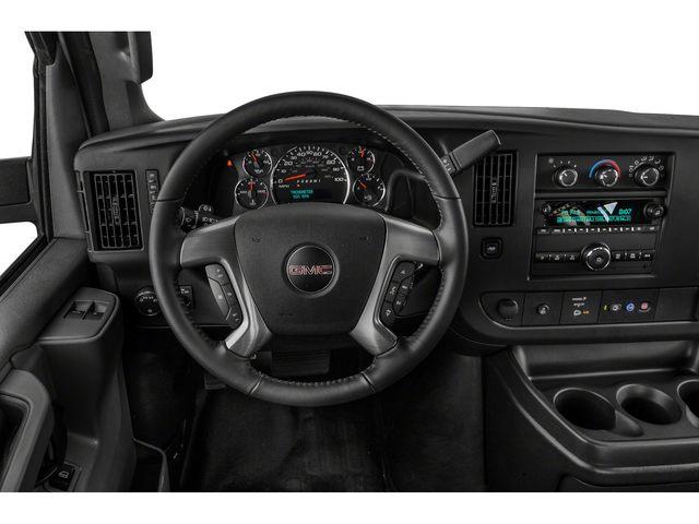 2021 GMC Savana 3500 Van
