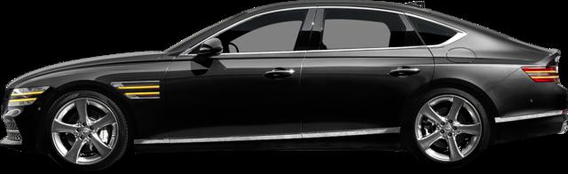 2021 Genesis G80 Sedan 2.5T AWD