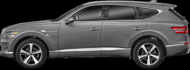 2021 Genesis GV80 SUV 2.5T AWD