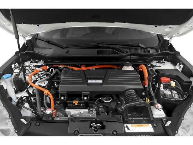2021 Honda CR-V Hybrid Engine