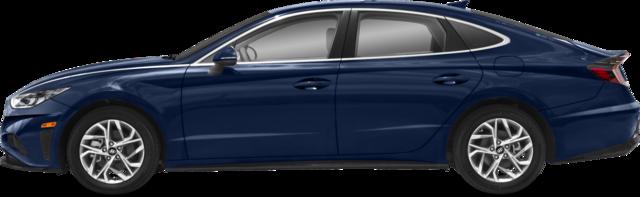 2021 Hyundai Sonata Sedan SEL