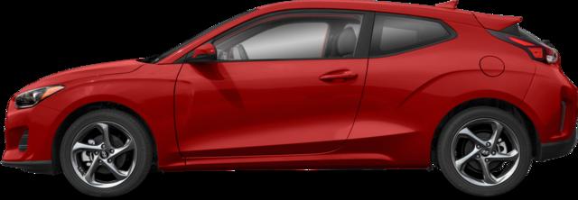 2021 Hyundai Veloster Hatchback 2.0 Premium