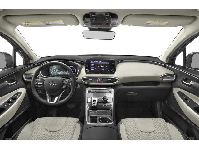 2021 Hyundai Santa Fe Hybrid SUV