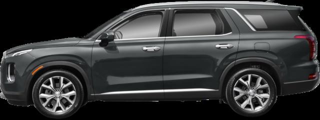 2021 Hyundai Palisade SUV SEL