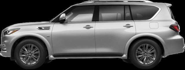 2021 INFINITI QX80 SUV PREMIUM SELECT