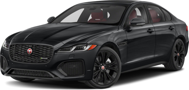 2021 Jaguar XF Sedan R-Dynamic SE