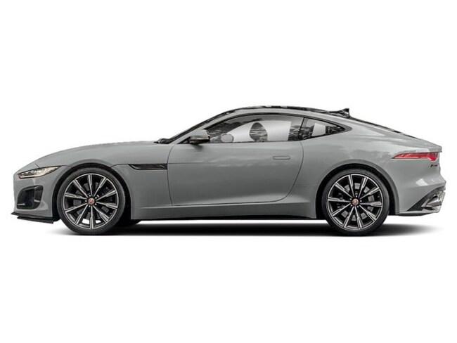 New 2021 Jaguar F-TYPE For Sale at Jaguar South Bay | VIN ...