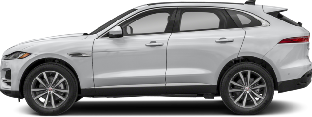 2021 Jaguar F-PACE SUV P250