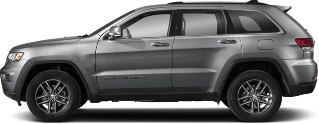2021 Jeep Grand Cherokee SUV Limited