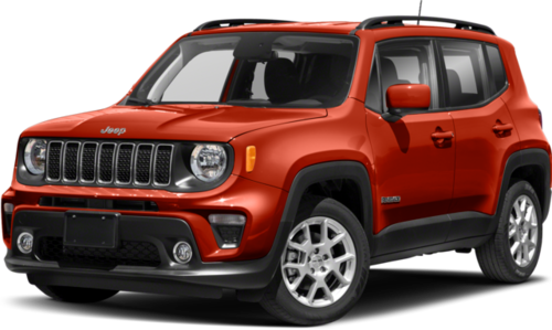 2021 Jeep Renegade SUV