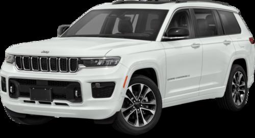 2021 Jeep Grand Cherokee L SUV