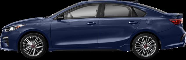 2021 Kia Forte Sedan GT