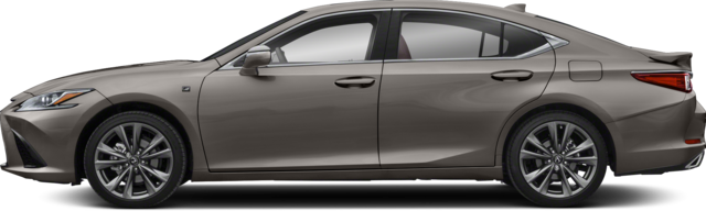 2021 Lexus ES 350 Sedan F SPORT