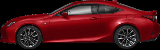 2021 Lexus RC 300 Coupe F SPORT