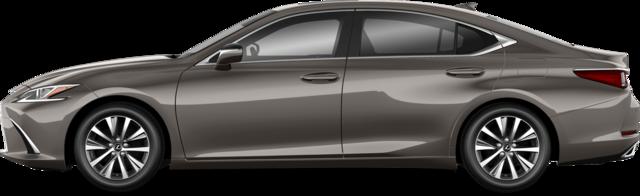 2021 Lexus ES 250 Sedan F SPORT