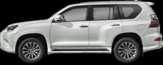 2021 Lexus GX 460 SUV Luxury